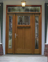 Fiberglass-Entry-Door - Crystal Exteriors