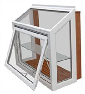 Garden-Window-Garden - Crystal Exteriors