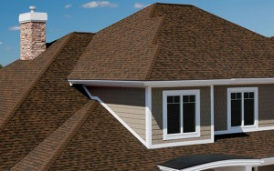 TruDefinition Duration Shingles - Crystal Exteriors