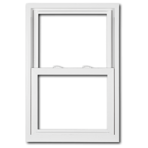 Vinyl-Double-Hung - Crystal Exteriors