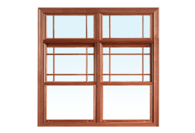 ouble-hung - Crystal Exteriors