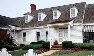 Williamsport Colonial Beaded- Crystal Exteriors