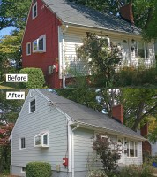 Crystal-Exteriors-James Hardie Plank-fiber cement-siding-Silver Spring-Montgomery County-Maryland-MD-20901-DM1