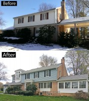 Crystal Exteriors-Certainteed-CedarBoard=insulated-vinyl-siding-Gaithersburg-Montgomery County-Maryland-MD-20878-DR1