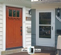 Crystal-Exteriors-ProVia-Signet-fiberglass-door-Kensington-Montgomery-County-Maryland-MD 20895-SC1