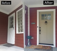 Crystal Exteriors-Provia-Signet-fiberglass-craftsman-entry-door-Silver Spring-Montgomery County-Maryland-MD-20904-SW1