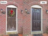 Crystal Exteriors-Provia-Signet-fiberglass-entry-door-Arlington-Virginia-VA-22203-JS