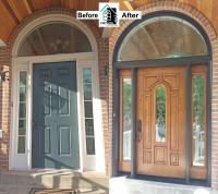 Crystal Exteriors-Provia-Signet-fiberglass-entry-door-North Potomac-Montgomery County-Maryland-MD-20878-YP1