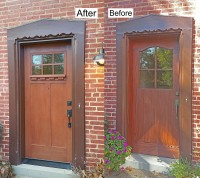 Crystal Exteriors-Provia-Signet-fiberglass-entry-door-Silver Spring-Montgomery County-Maryland-MD-20910-PD1